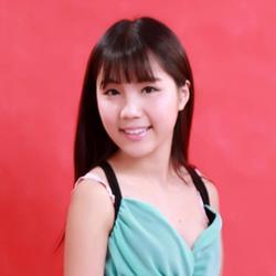 Mildred, China