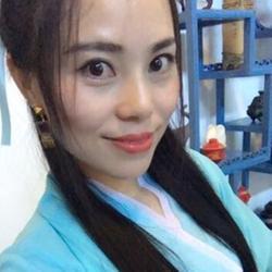 anny, China