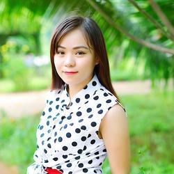 Dannie, Vietnam