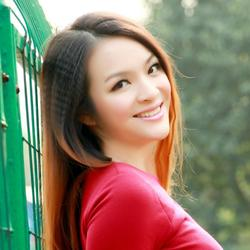 Monica, China
