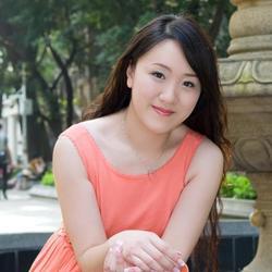 Lucy, China