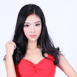 Cynthia, China