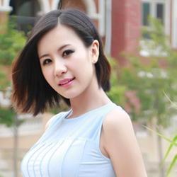Mary, China