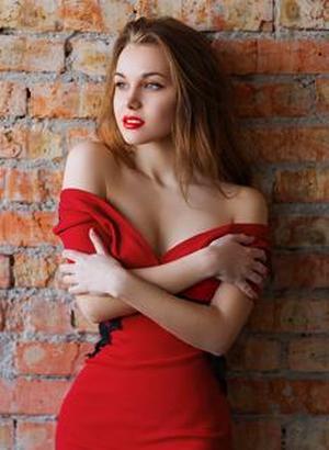 Viktoriya, Ukraine