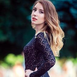 Anna,Ukraine