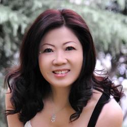 Yvonne, China