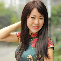 Linda,China
