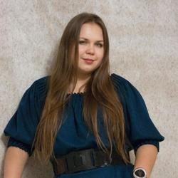 Dariya, Russian