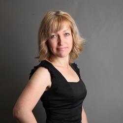 Larisa, Russian