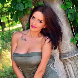 Lina, Ukraine