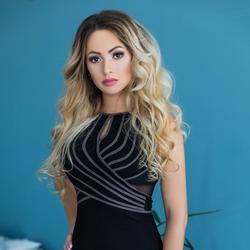 Olga, Ukraine