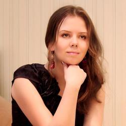 Anastasiya, Russian