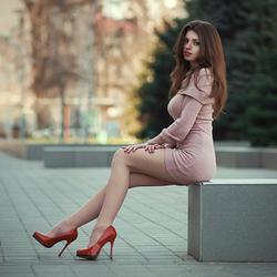 Kseniya, Russian