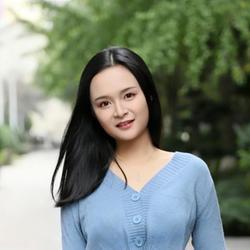 Sarah, China