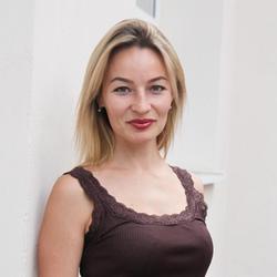 Mariya, Russian