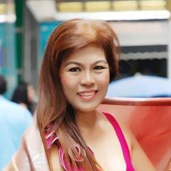 Amanda, Thailand