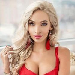 Viktoriya, Russian