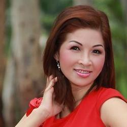 Christina, Vietnam