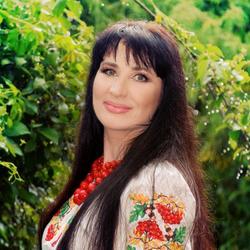 Natalia, Ukraine