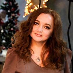 Natalya, Russian