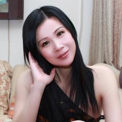 Sylvia, China