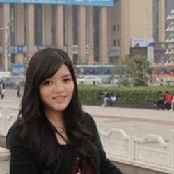Kate, China
