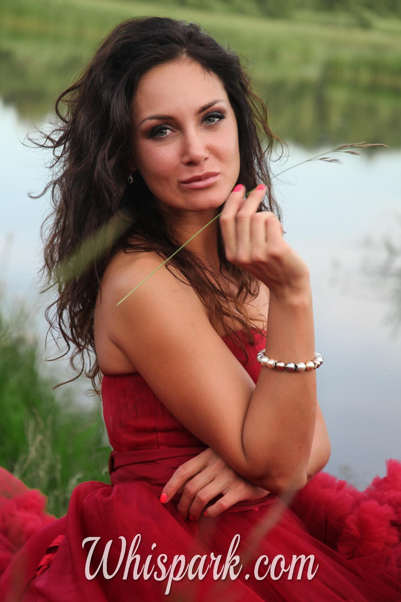 Tatiyana  a single women from Russian