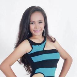 Catherine, Philippines