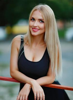 Anastasiya, Ukraine