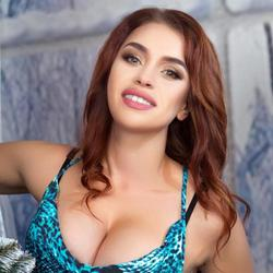 Julia, Ukraine