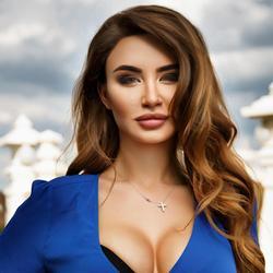 "Anastasia,Ukraine"""