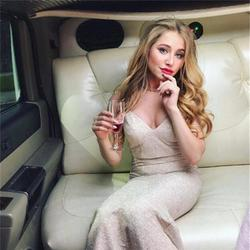Adriana, Ukraine