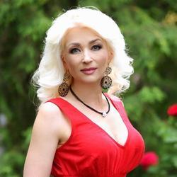 Nataliya, Ukraine