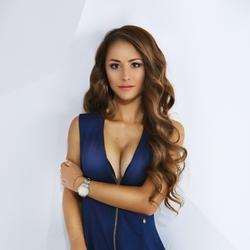 Anna, Ukraine