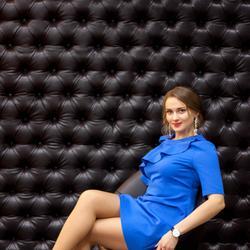 Diana, Ukraine