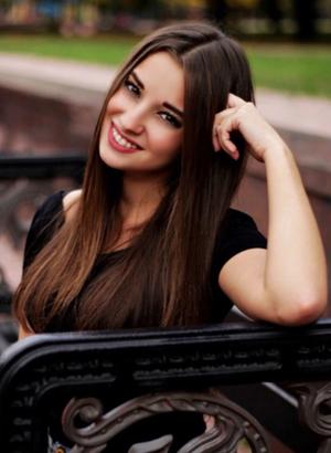 Svetlana, Ukraine