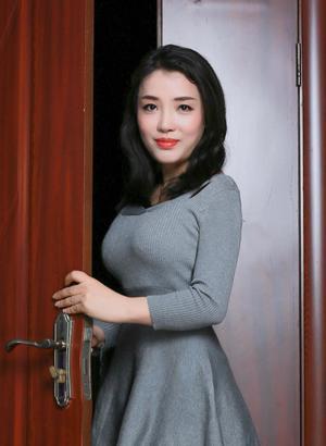 Anna, China