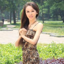 Nancy, China