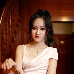 Amber, China