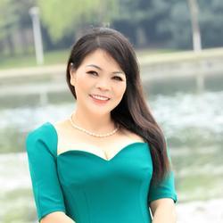 Joanna, China