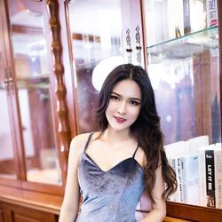 Wendy, China