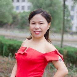 Sally, China