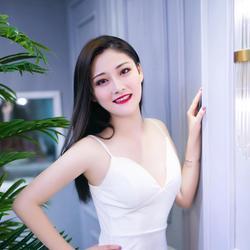 Claudia, China