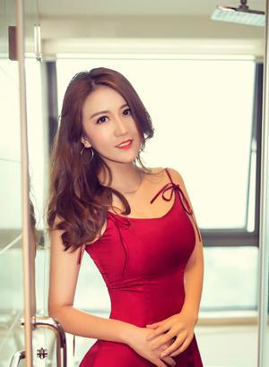 Alice, China