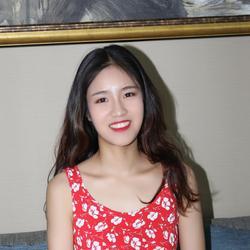 Sally,China