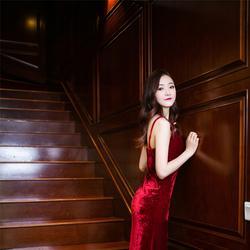 Linda, China