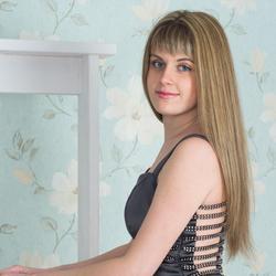 Lily, Ukraine