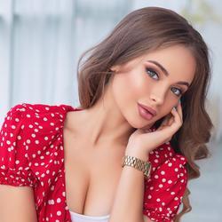 Juliya, Ukraine