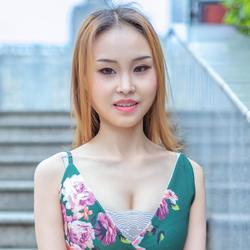 Joy, China