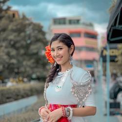 Aphichaya, Thailand